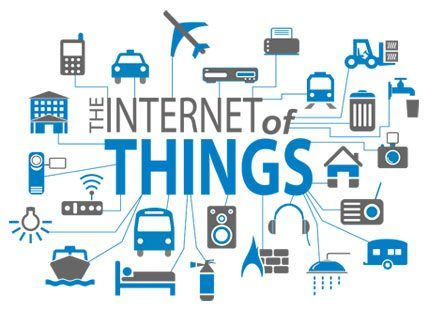 internet of things everything you need to know